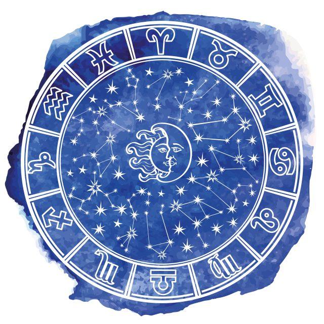 sterrenbeelden maanden