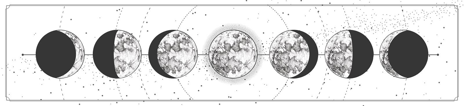 daghoroscoop: je horoscoop volgens de maan vandaag