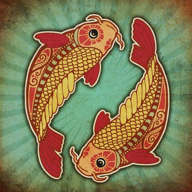 Horoscoop Vissen