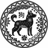 Chinese Horoscoop Sterrenbeeld Hond