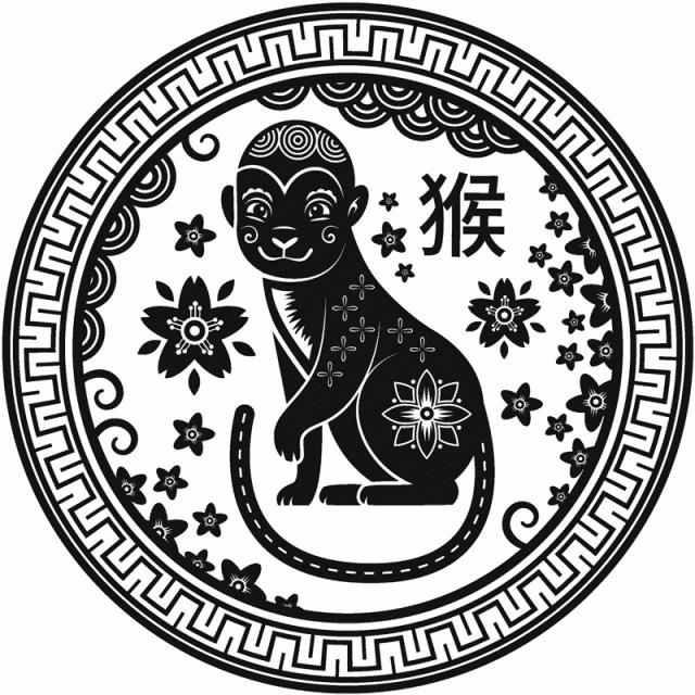 Chinese horoscoop Aap