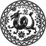 Chinees Sterrenbeeld Draak