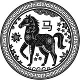 Chinees Sterrenbeeld Paard