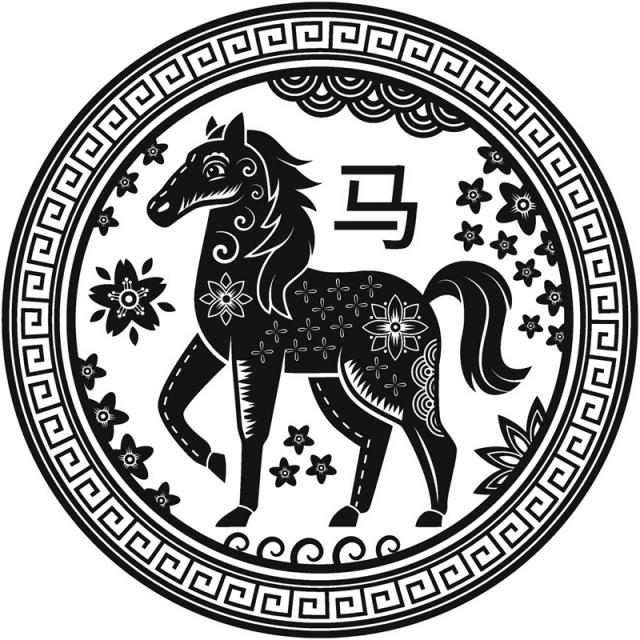 Chinese horoscoop Paard
