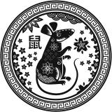 Chinees Sterrenbeeld Rat