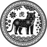 Chinese Horoscoop Tijger
