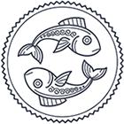 sterrenbeeld maart vissen