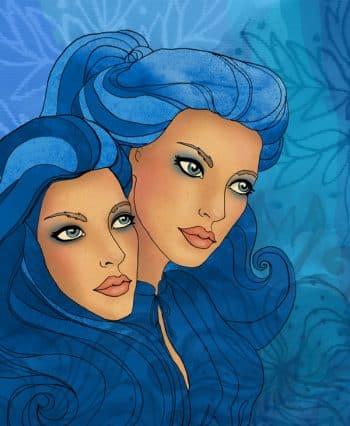 maandhoroscoop-tweelingen