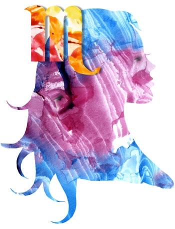 Sterrenbeeld Schorpioen Vrouw